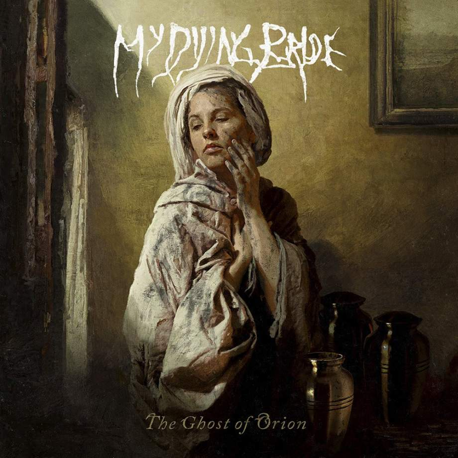 MY DYING BRIDE The Ghost of Orion (2 LP)