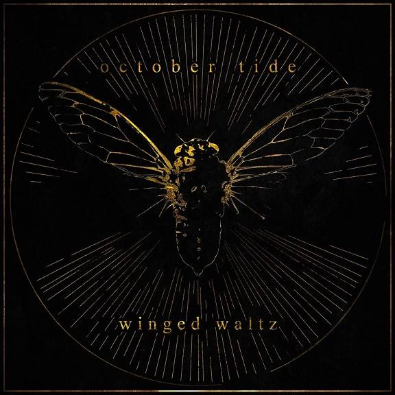 OCTOBER TIDE Winged Waltz