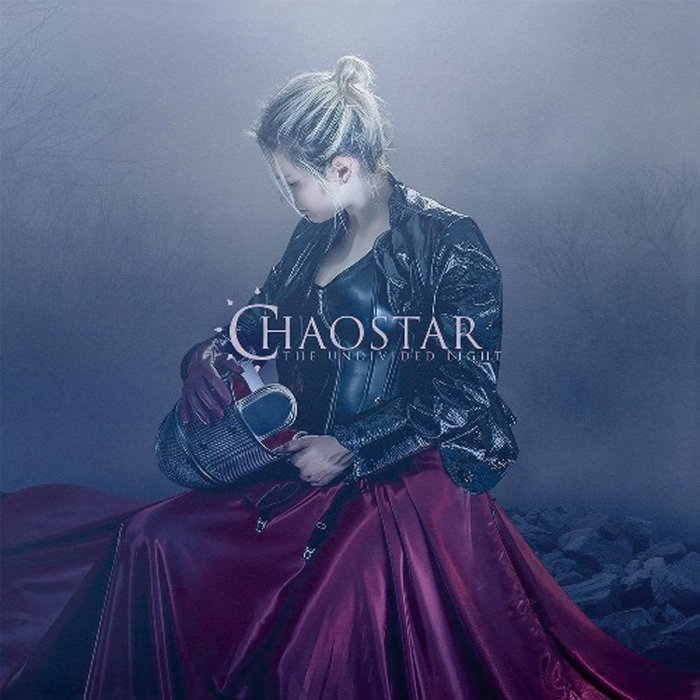 CHAOSTAR The Undivided Light (2 LP)