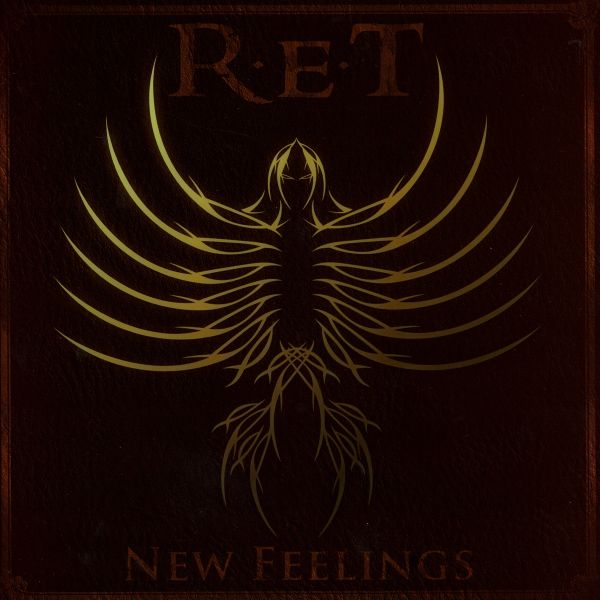 R.E.T. New Feelings (LP)