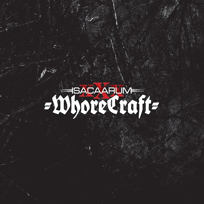 ISACAARUM Whorecraft (LP)