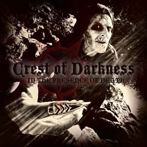 CREST OF DARKNESS In the Presence of Death