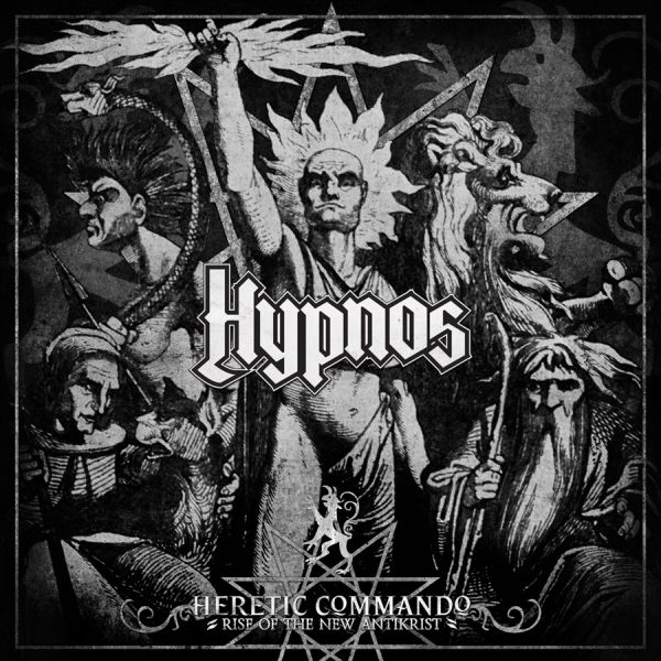 HYPNOS Heretic Commando