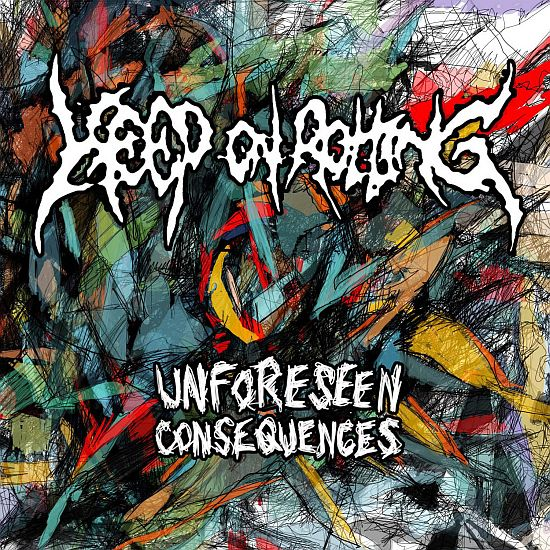KEEP ON ROTTING Unforeseen Consequences