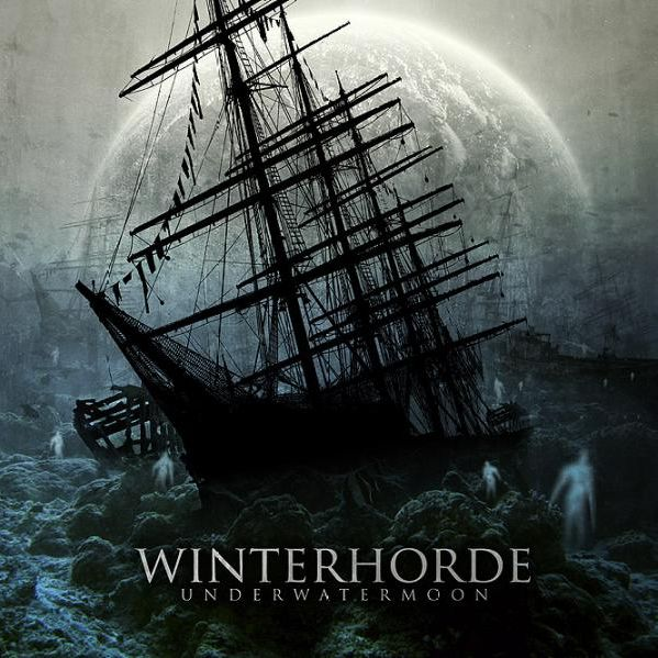 WINTERHORDE Underwatermoon