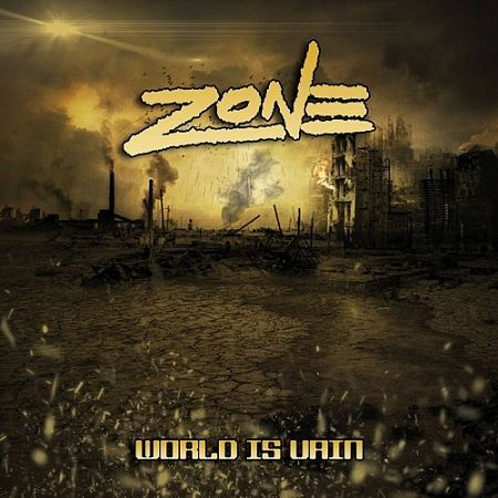 ZONE World Is Vain