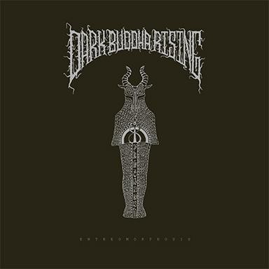 DARK BUDDHA RISING Entheomorphosis (CD)
