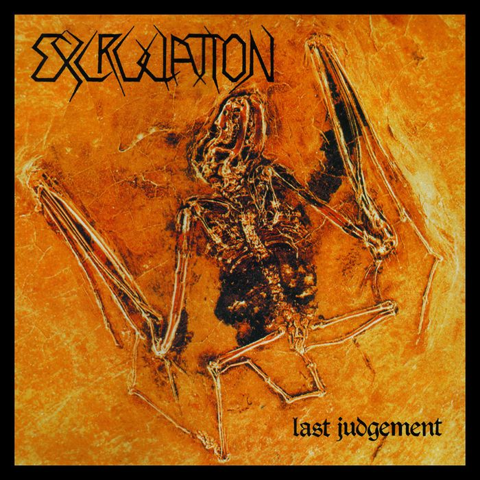 EXCRUCIATION Last Judgement