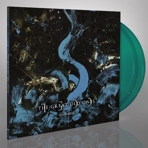 THE GREAT OLD ONES Cosmicism (2 LP)