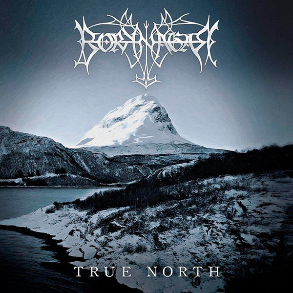 BORKNAGAR True North (2 LP)