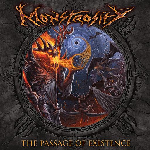 MONSTROSITY The Passage of Existence (MC)