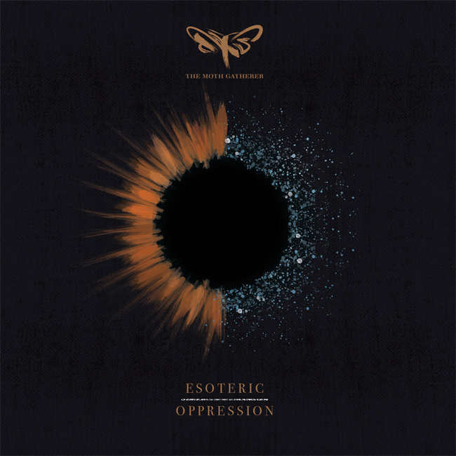THE MOTH GATHERER Esoteric Oppression