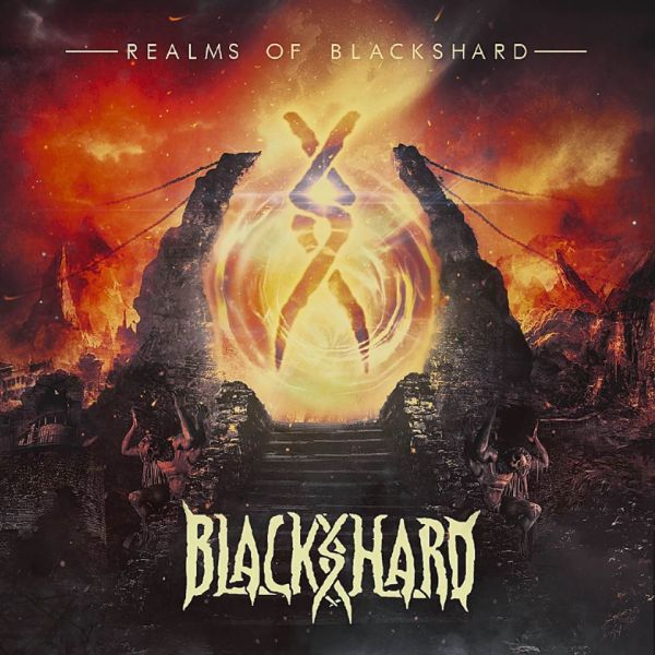 BLACKSHARD Realms Of Blackshard