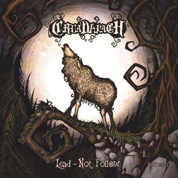 CRUADALACH Lead - Not Follow