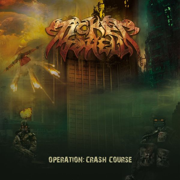 TICKET TO HELL Operation: Crash Course