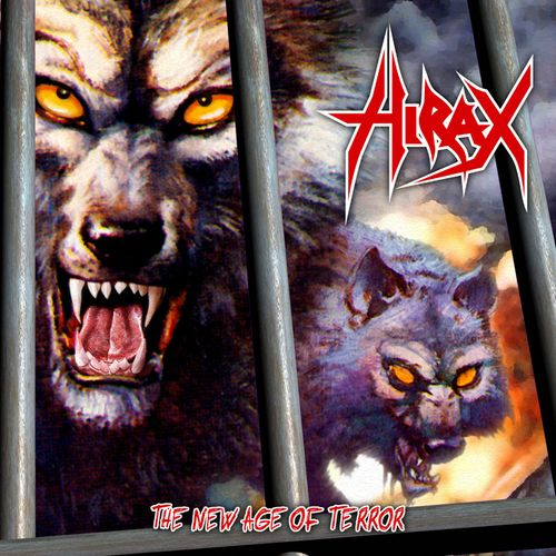 HIRAX The New Age Of Terror