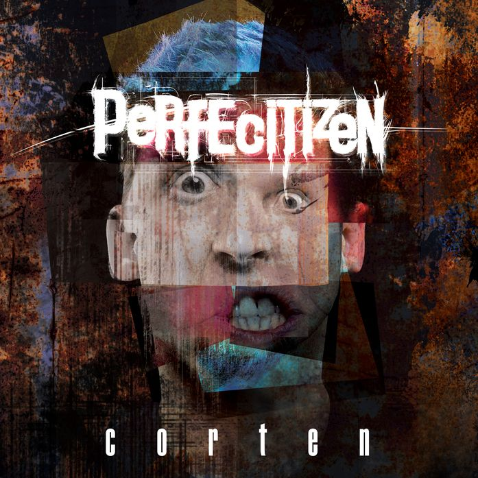 PERFECITIZEN Corten