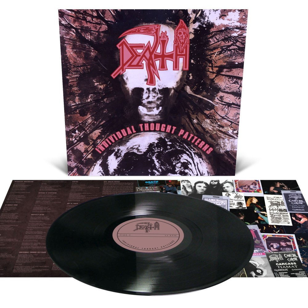 DEATH Individual Thought Patterns (LP)
