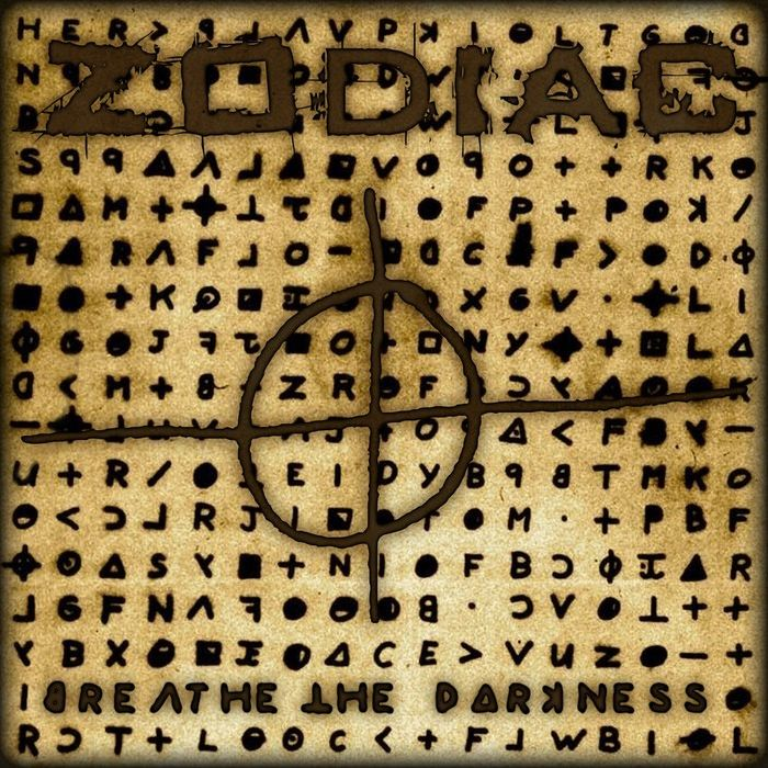 ZODIAC Breathe The Darkness