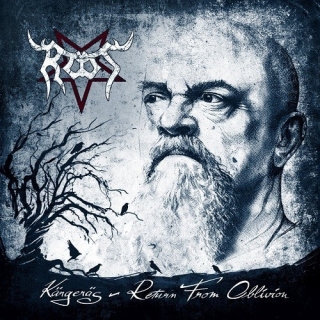 ROOT Kärgeräs – Return from Oblivion (LP)