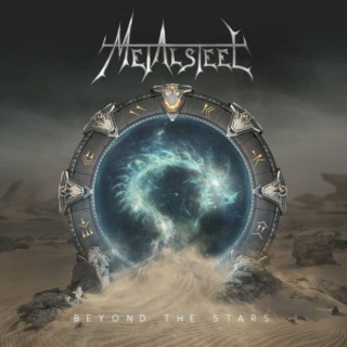 METALSTEEL Beyond the Stars