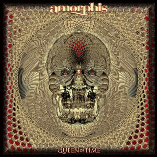 AMORPHIS Queen of Time (2 LP)