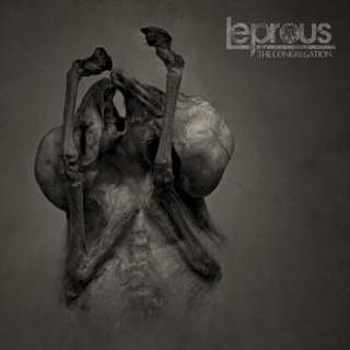 LEPROUS The Congregation (2 LP + CD)