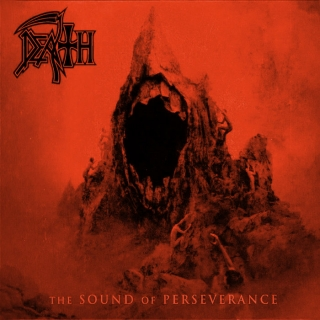 DEATH The Sound of Perseverance (2LP)