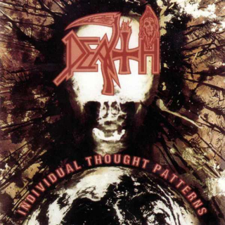 DEATH Individual Thought Patterns (2 CD)
