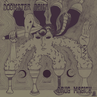 DOOMSTER REICH Drug Magick