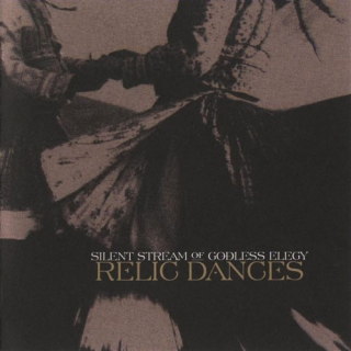 SILENT STREAM OF GODLESS ELEGY Relic Dances (LP)