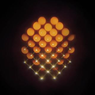 WASTE OF SPACE ORCHESTRA Syntheosis (2 LP)