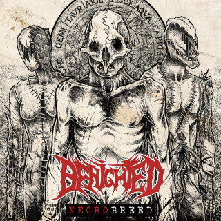 BENIGHTED Necrobreed