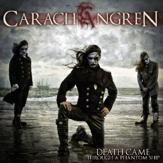 CARACH ANGREN Death Came through a Phantom Ship