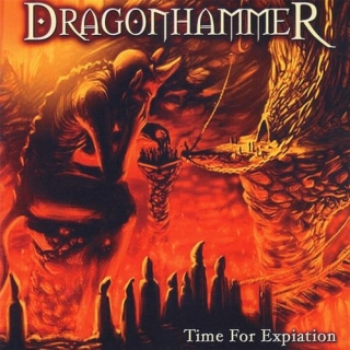 DRAGONHAMMER Time for Expiation