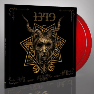1349 The Infernal Pathway (2 LP)