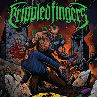 CRIPPLED FINGERS Warzone