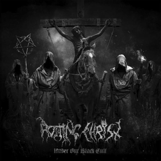 ROTTING CHRIST Under Our Black Cult
