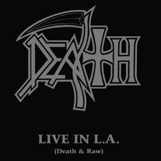 DEATH Live in L. A. (Death & Raw) (2 LP)