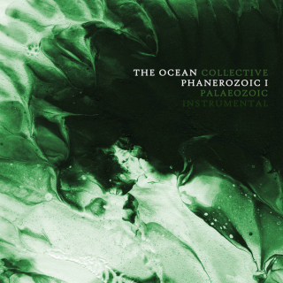 THE OCEAN Phanerozoic I: Palaeozoic (LP)