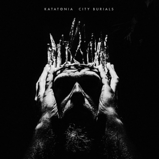 KATATONIA City Burials