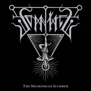 SOMNIATE The Meyrinkian Slumber