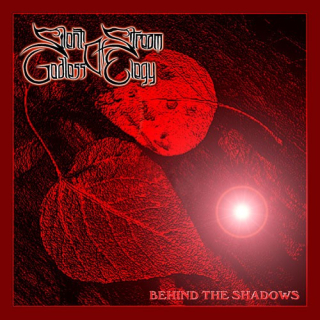 SILENT STREAM OF GODLESS ELEGY Behind The Shadows (LP)