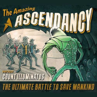 ASCENDANCY The Amazing Ascendancy
