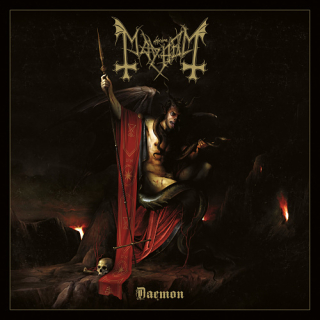 MAYHEM Daemon (LP)