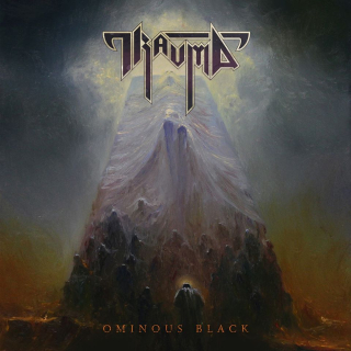 TRAUMA Omnious Black (LP)